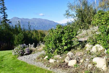 Birch Grove Sanctuary - Palmer - Pousada