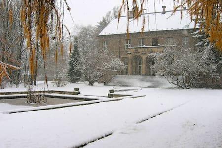 Vila Čerych-klenot české předválečné architektury - Villa
