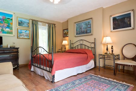 Charming suite and private entrance - Cutler Bay - Dom