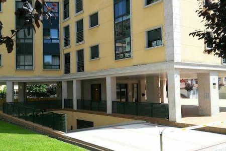 Cómodo apartamento en Balaídos - Apartemen