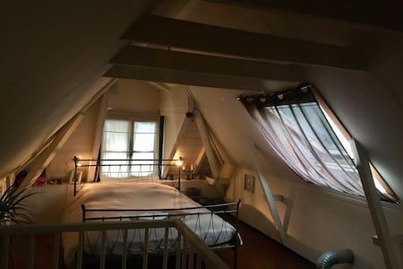 Compleet appartement hartje binnenstad Deventer - Deventer - Apartmen