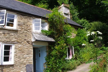 Rose Cottage at Watermill Cottages - Casa