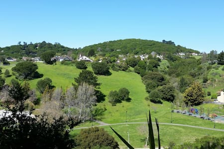 What a View! Family-friendly Bay Area Oasis - Richmond - Appartement