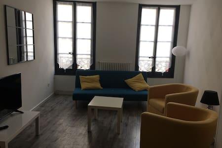 Beau studio au cœur de Niort - Niort - Haus