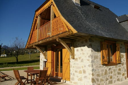 Chalet Isaby - Casa