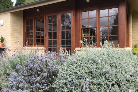 The Birches Garden Cottage - Mittagong