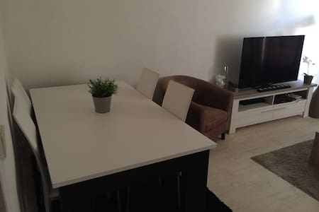 APPARTEMMENT LUMINEUX proche Roissy CDG - Appartement