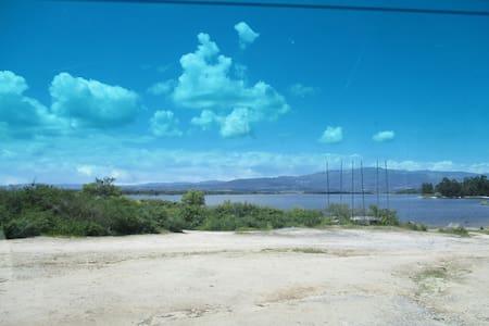 Urlaub in der Natur - Atalaia do Campo