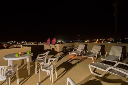 6 Unit Condo/ Unit 6/ Ocean View - Condominium