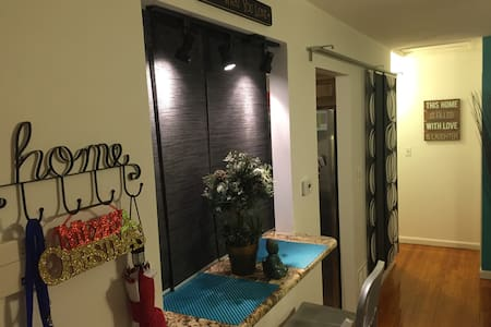 Private Room in Haverstraw NY - Haverstraw - Talo