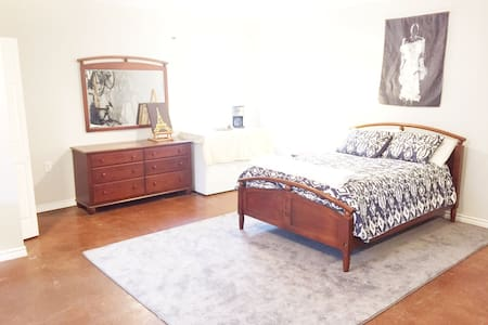 Private Studio in Cultural District - Fort Worth