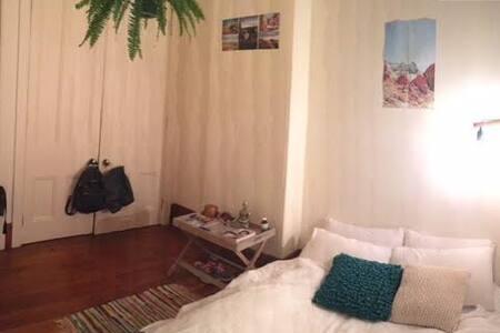 Affordable room in the centre of Darlinghurst - Darlinghurst - House