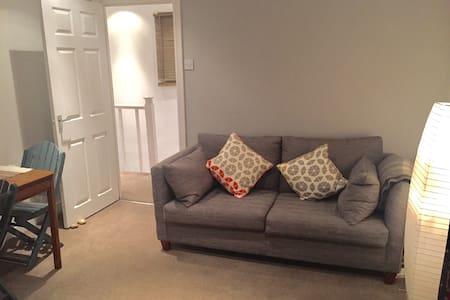 Cozy modern flat, residential area - Waltham Abbey - Apartamento