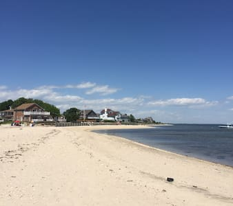 North Fork Wine Country Peconic Bay Getaway - Riverhead - Casa
