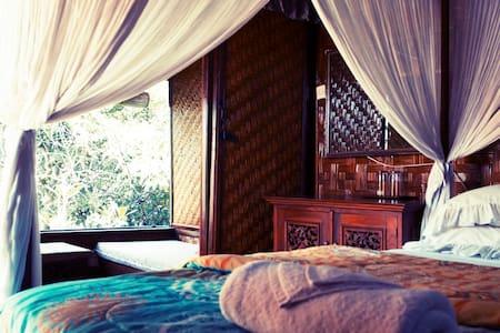 Shankari bali Villa - West Selemadeg - Bungalow