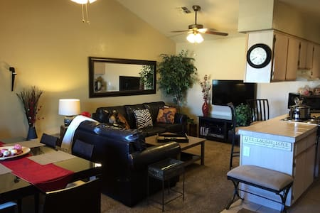 Gorg 2 Bd 1.5 Bth Slps 6-Pool Htub! - Apache Junction - Condomínio