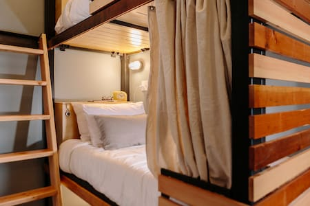 Bunk Bed (B) in The Society Hotel - Portland - Other