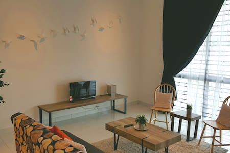 Jay Homestay, cosy place for travellers - Casa