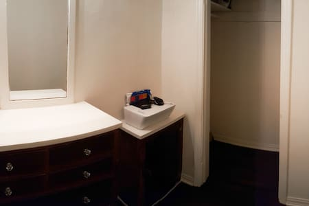 PRIVATE Large Studio in Hollywood - Los Angeles - Apartment