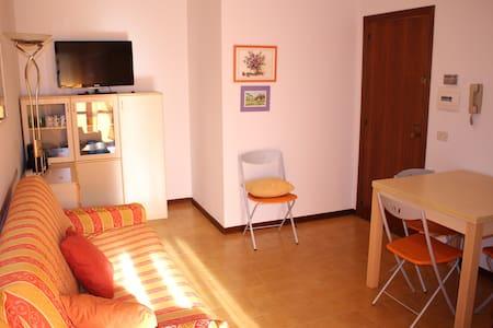 by the sea - a 100 metri dal mare - Apartment