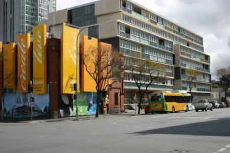Adelaide City Fully Furnish Apartment - Apartment