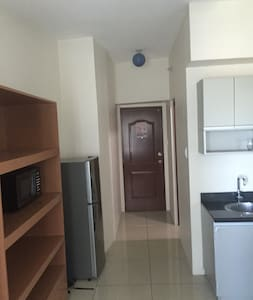 Unit 2501, The Beacon, Tower 1 - Makati - Apartment