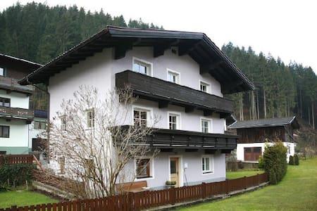 Apartment Maria - Kitzbühel