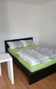 4 Zimmer Wohnung Zwickau, 1-5 Personen - Zwickau - Pis