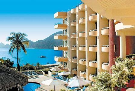 Cabo Villas Beach Resort/Spa One BR