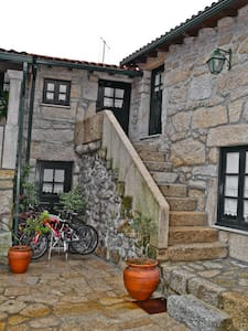 Casa Eira Lage - Villa
