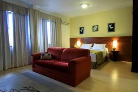 Apart hotel Prinz - Apartment