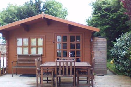 Eliock Garden Cabin - Prestwick - Cottage