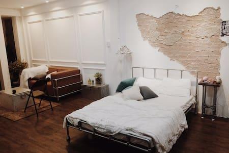 Vanilla House - Ho Chi Minh City - Apartment