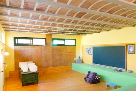 Casa rural tipo loft - Marratxí - Loft