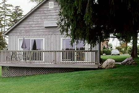 Eganridge 2 Bedroom Cottage - Kawartha Lakes