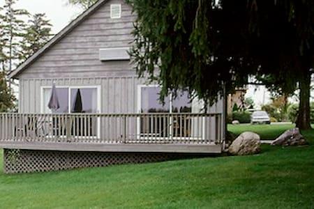 Eganridge 2 Bedroom Cottage - Kawartha Lakes - Cabin
