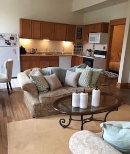 Loft in Heart of Downtown Mobile!! - Apartment