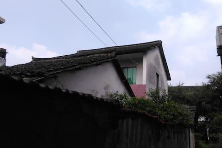 绿树村边合,乡村清幽去处 - Jiaxing - Casa