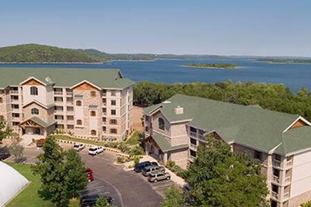 Paradise Point Resort 2BD-6 Days - Villa