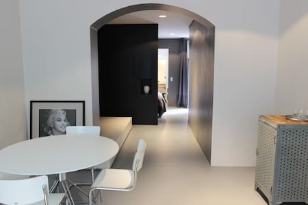 Cosy Design Apartmt in Berlin Mitte - Berlin - Apartment