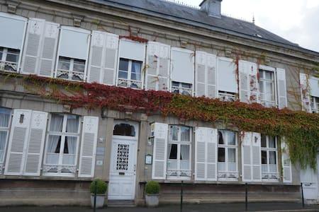 Superbe Maison de maître très cosy - Fauquembergues - Bed & Breakfast