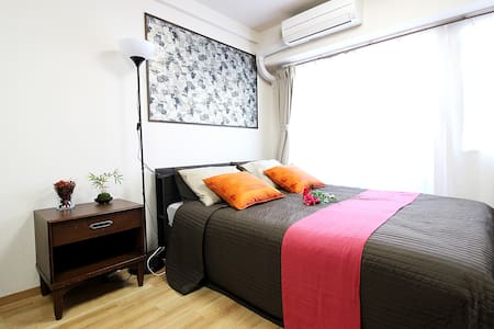 ORIENTAL BRIGHT SUITE/SHIBUYA 3MIN! - Shibuya - Apartment