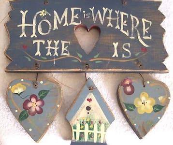 Lavender House - Casa