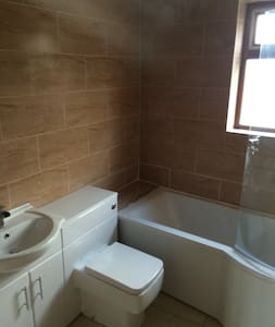One Bedroom Flat In Dudley - Dudley - Apartamento