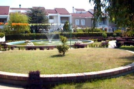 Villaggio Rivachiara Sellia Marina - Apartment