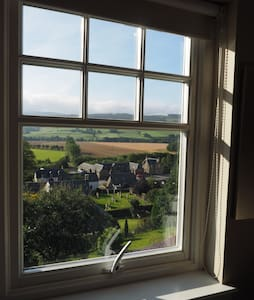 Cosy double room with fabulous view - Bed & Breakfast