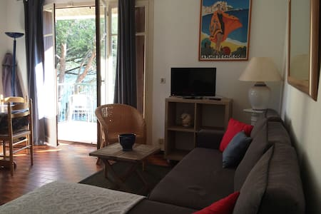 APPARTEMENT CALVI PRES DE LA PLAGE - Apartment
