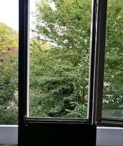 15m2-countryside - Maastricht - Apartment