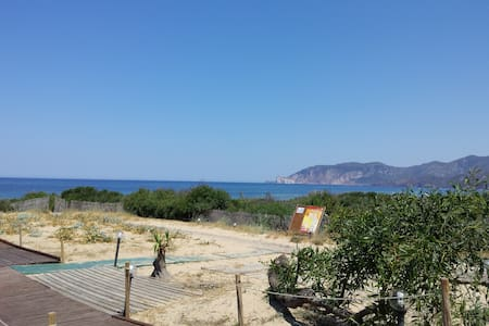 Fully furnished apartment in S/W Sardinia - Iglesias - Altro