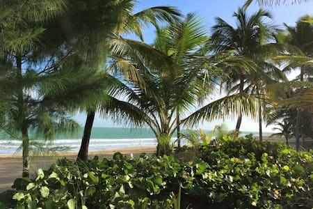Beautiful 2 BR Luxury Condo in Secluded Beach - Társasház